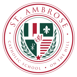 StAmbrose_Logo_Crest_4C